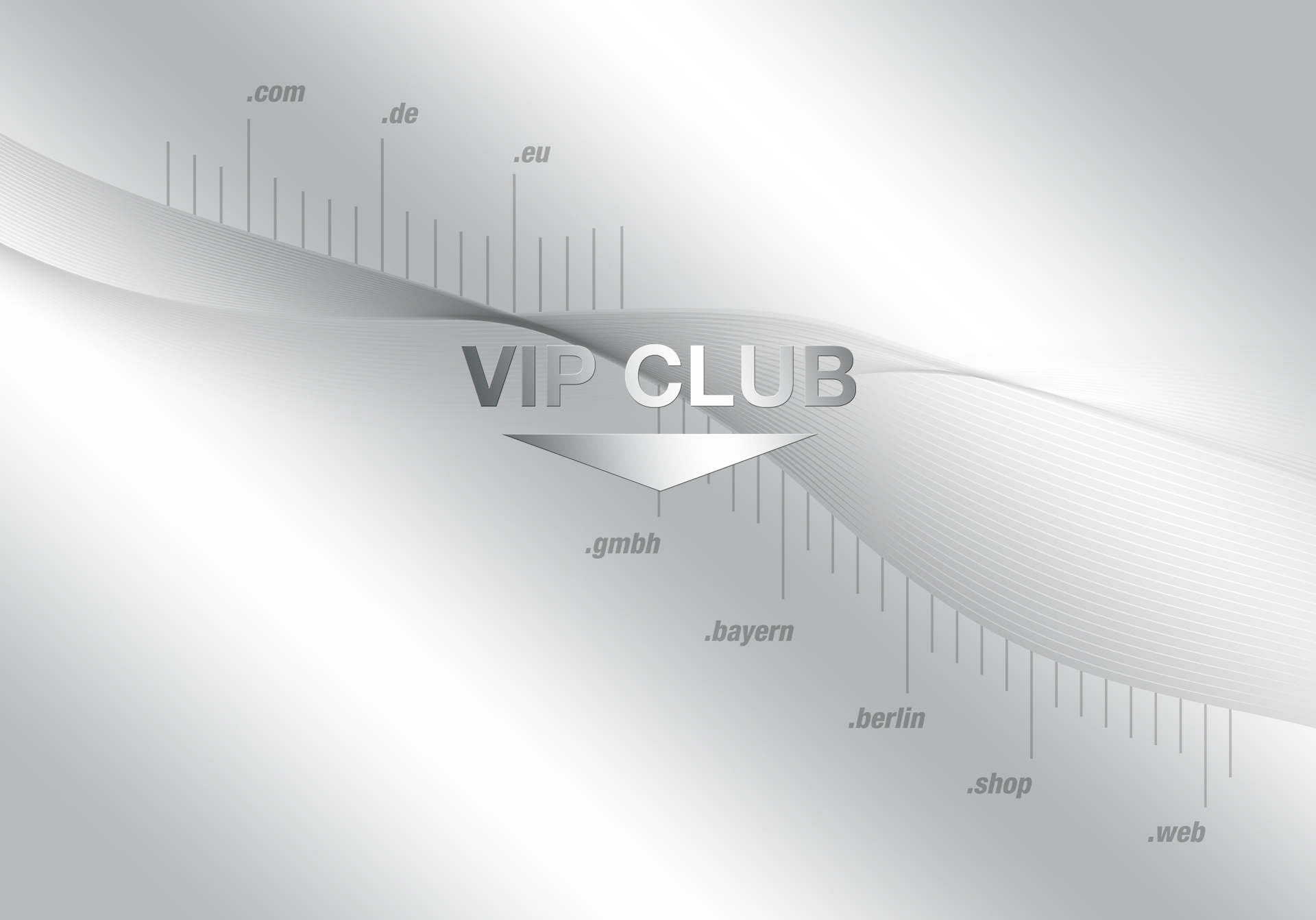 PartnerGate VIP Club Header
